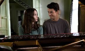 stoker - the piano